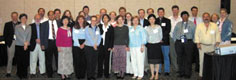 2005 Second Scientific Workshop on Neurodegeneration with Brain Iron Accumulation