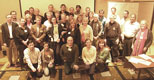 "2010 ""The First Joint International Symposium on Neuroacanthocytosis and Neurodegeneration with Brain Iron Accumulation"""
