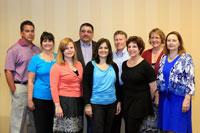 NBIA Disorders Association Board of Trustees