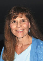 Patricia Wood, President