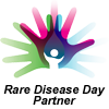 Rare Disease Day partner logo