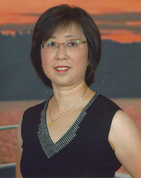 LuAmy Sun MD, PhD, FACP