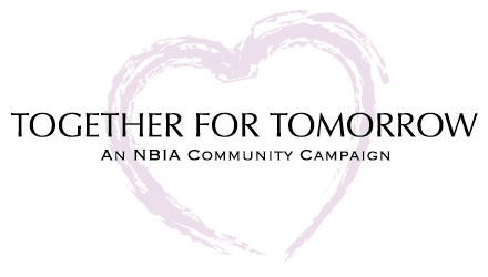 Together for Tomorrow Campaign