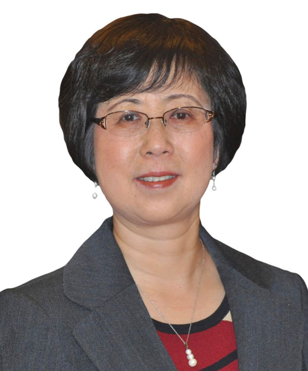 Amy Sun MD, PhD, MBA, FACP